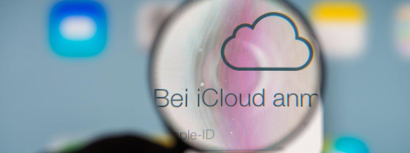 Fernbedienung umgedreht: Über Apples iCloud können Besitzer verschwundene iOS-Geräte auffinden, sperren oder Löschen. Das Google-Pendant heißt Geräte-Manager.