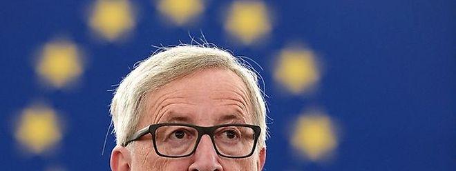 La parole de Jean-Claude Juncker contre celle de Jeannot Krecké.