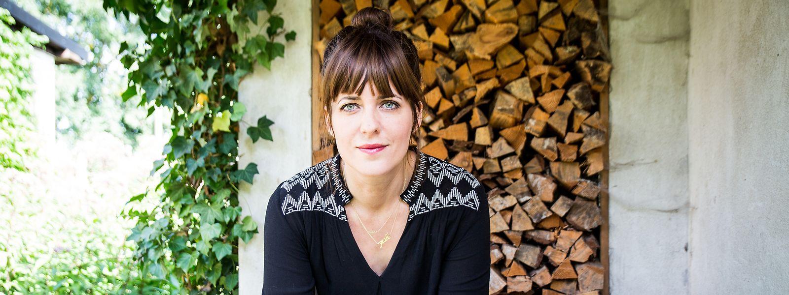 """Sarah Kuttner ist derzeit auch mit ihrem Podcast erfolgreich. In """"Das kleine Fernsehballett"""" diskutiert sie mit ihrem Kollegen Stefan Niggemeier über aktuelle Fernsehformate."""