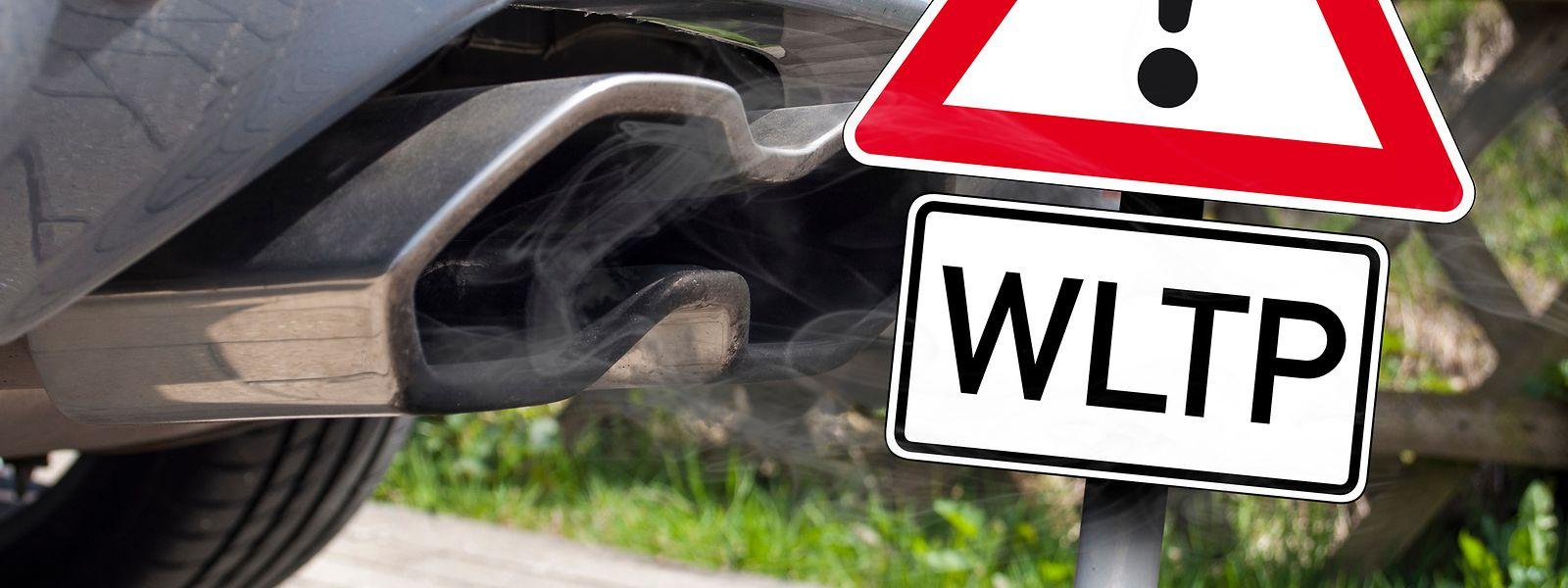 Die Autosteuer wird an die neue Verbrauchsnorm WLTP angepasst.
