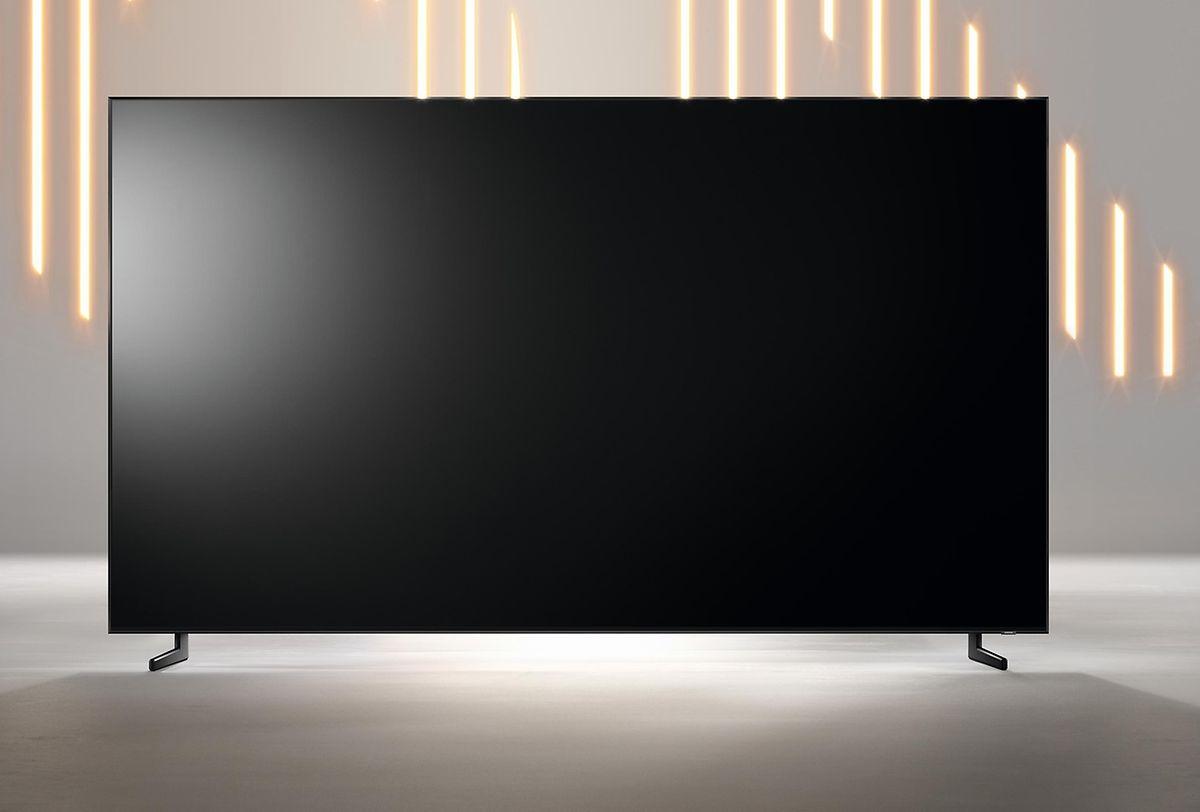 "Samsung ""QLED 8K"", Preis ab 4 999 Euro"