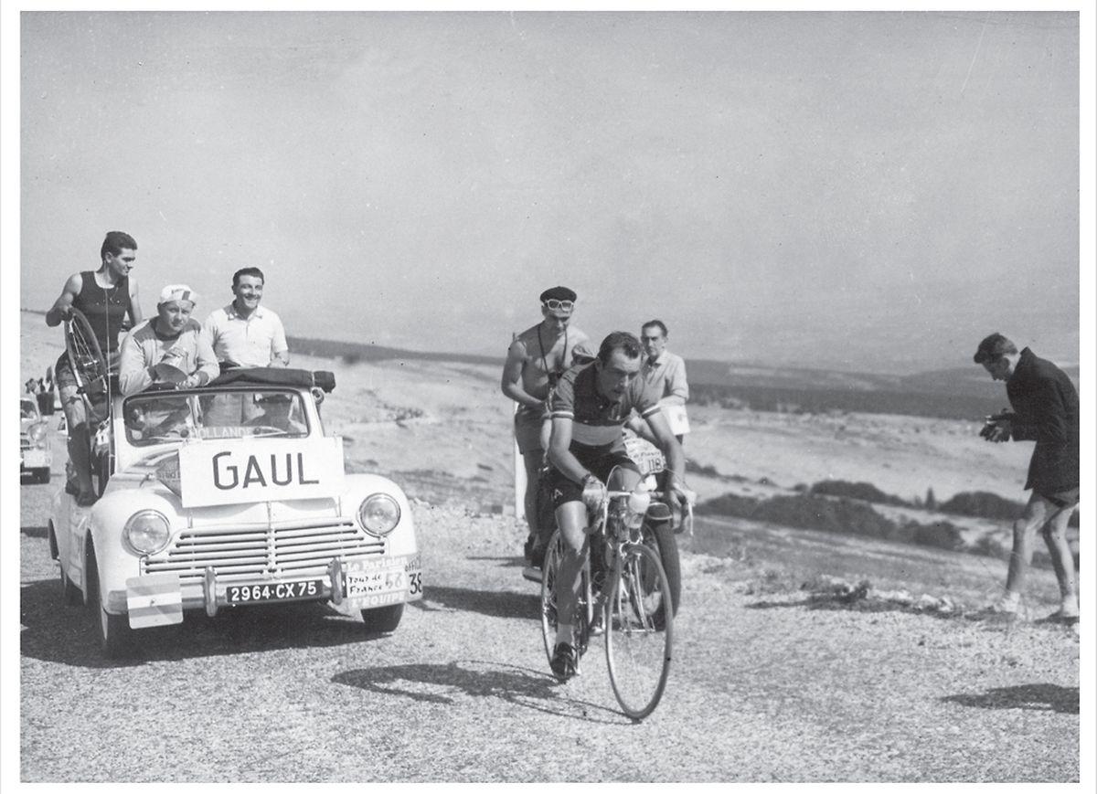 Charly Gaul