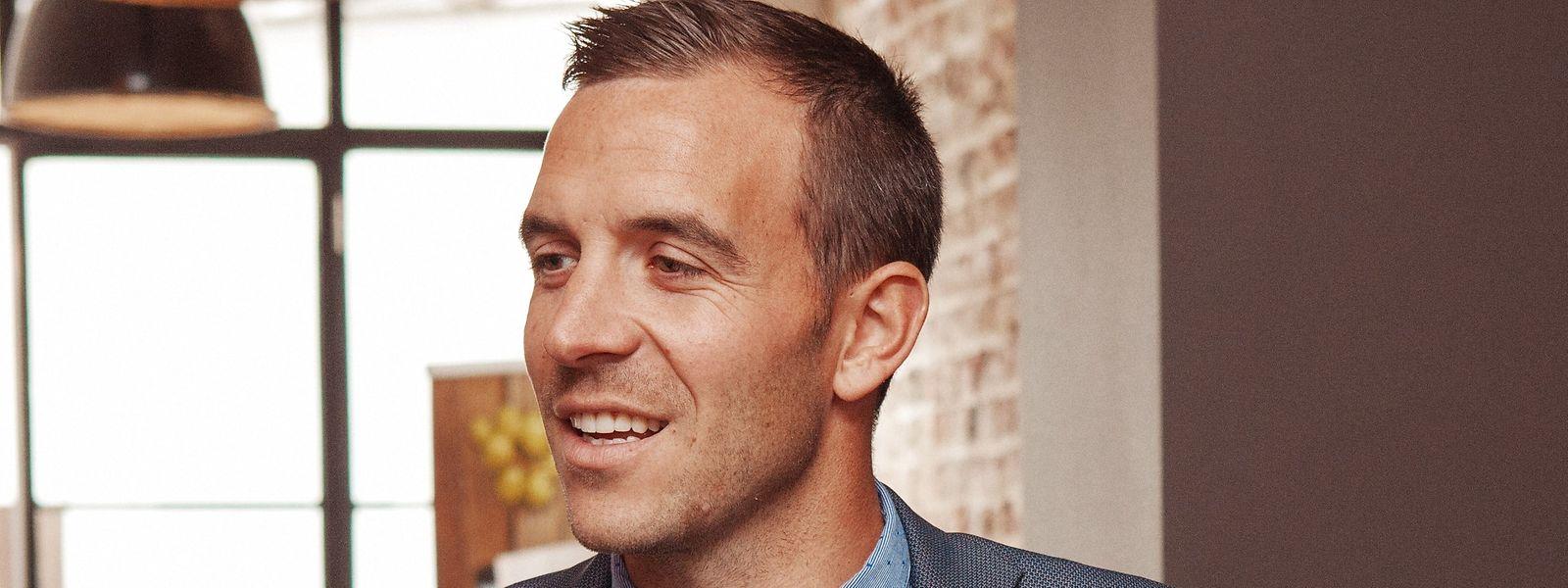 Selon Julien Wathieu, Lidl entend augmenter de 10% par an ses ventes de références luxembourgeoises.