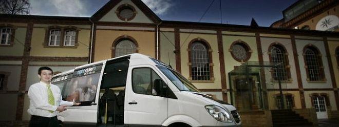 """Der """"Night Rider""""-Busdienst erhält künftig 250 000 Euro staatliche Unterstützung."""