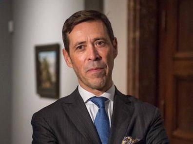 António Filipe Pimentel, director do Museu Nacional de Arte Antiga em Lisboa, vai estar no Luxemburgo na quinta-feira para falar sobre o museu que dirige há cinco anos