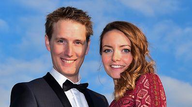 Hochzeit Andy Schleck und Jil Delvaux - Foto: Serge Waldbillig