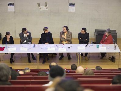Conference on ethno-religious conflicts and asylum policy concerning Afghanistan and the EU