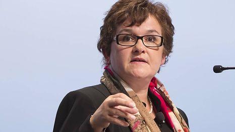 Sabine Lautenschläeger