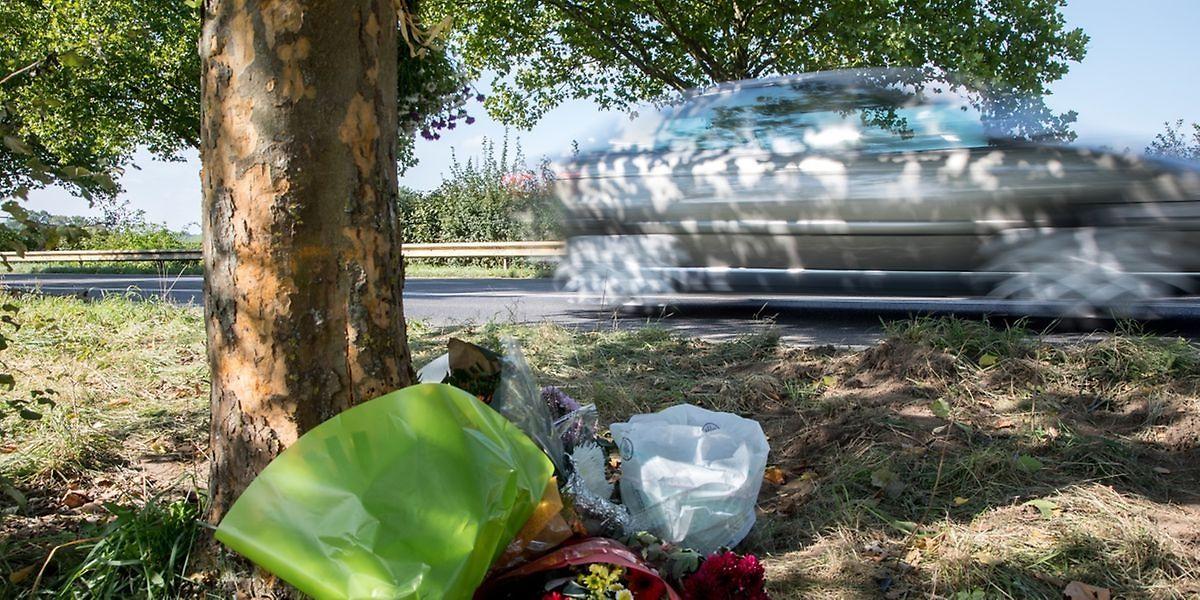Schwarze Zahlen: Seit Beginn des Jahres gab es bereits 17 Tote auf Luxemburger Straßen.