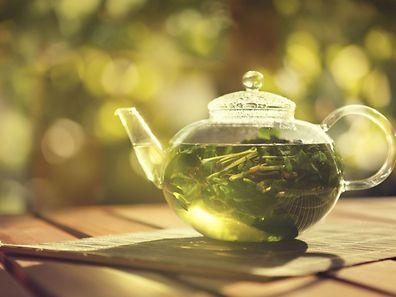 Le thé à la menthe poivrée améliore significativement la mémoire à long terme.