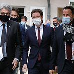 Xavier Bettel viaja até ao Porto para discutir questões sociais da UE