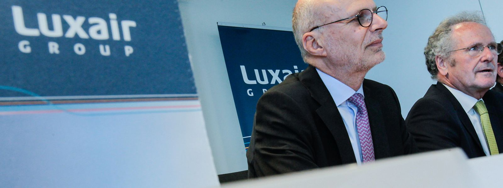 Die Luxair-Direktion bleibt hart in der Sache.