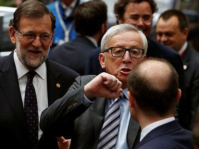 Jean-Claude Juncker pocht bei Ceta auf die EU-Regeln - und stellt es nationalen Regierungen frei, das Parlament zu befragen.