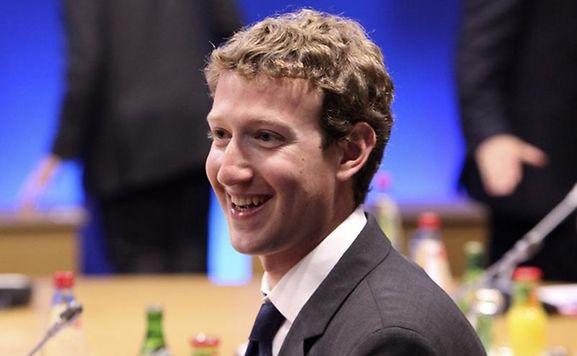 Die Klage eines ehemaligen Geschäftspartners von Mark Zuckerberg stört den bevorstehenden Milliarden-Börsengang.