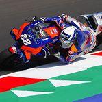 Miguel Oliveira em quinto no GP da Riviera de Rimini de MotoGP