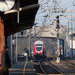 Linhas de comboio fecham nas férias da Páscoa