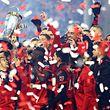 Lauréat en 2017, Toronto est devenue la première équipe canadienne à s'imposer en MLS.