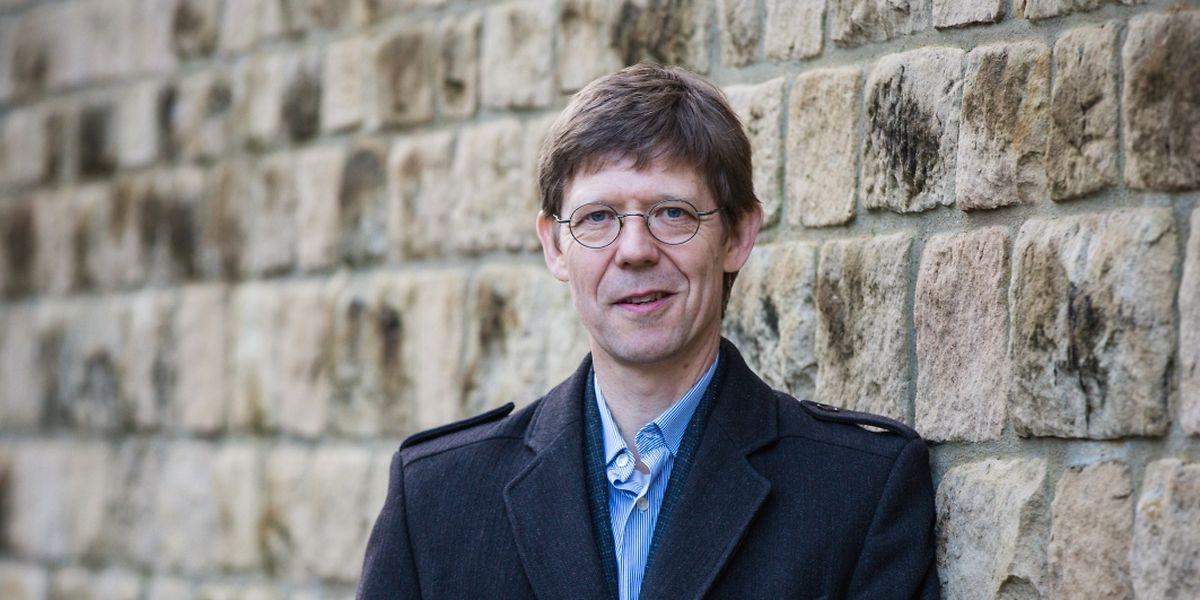 Marc Hansen a été élu dans la circonscription sud avec 11.546 voix alors que lors de sa première candidature, il avait fait un score plus modeste: 6.632 voix.