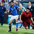 Football - Italy v Portugal - UEFA European Under 21 Championship - Czech Republic 2015 - Group B - City Stadium, Uherske Hradiste, Czech Republic - 21/6/15