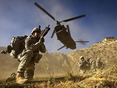 Selon un responsable de l'administration, le président américain va proposer une hausse de 54 milliards de dollars pour la Défense.
