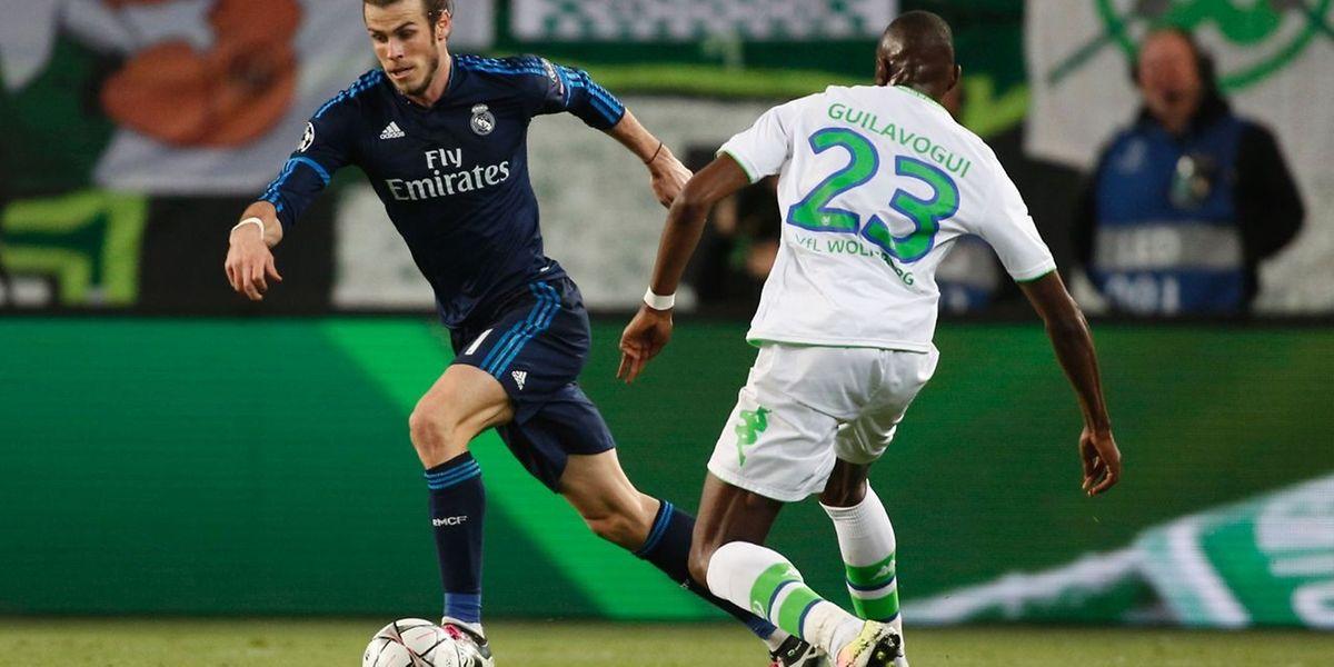L'exploit ou l'abîme? Le Real Madrid de Gareth Bale joue sa saison contre Wolfsburg.