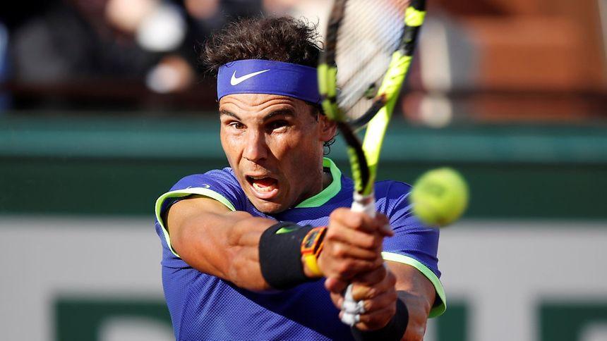 Les demi-finales Hommes au programme de ce vendredi — Roland-Garros