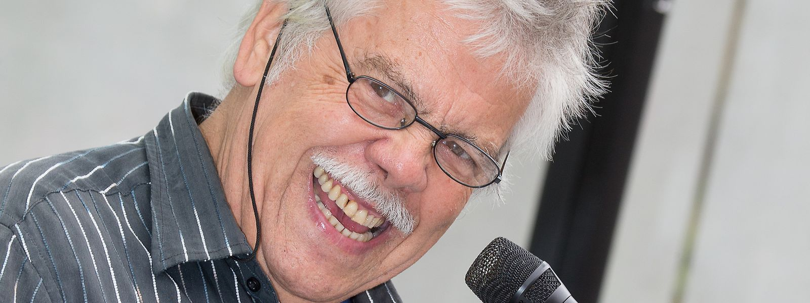 Seit sechs Jahrzehnten ist Faustino Cima als Fausti ein Fixstern an Luxemburgs Musikhimmel.