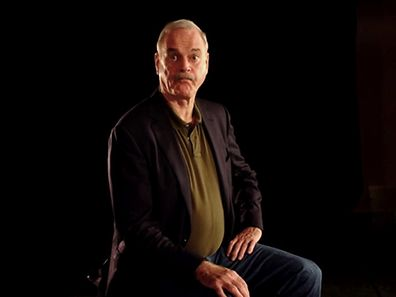 At 76 John Cleese is alive and well. See him in Luxembourg on May 6