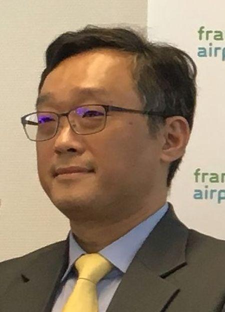 Chou hatte erklärt, die Frachtfluggesellschaft Yangtze River Express zur Rückkehr auf den Hahn bewegen zu wollen.