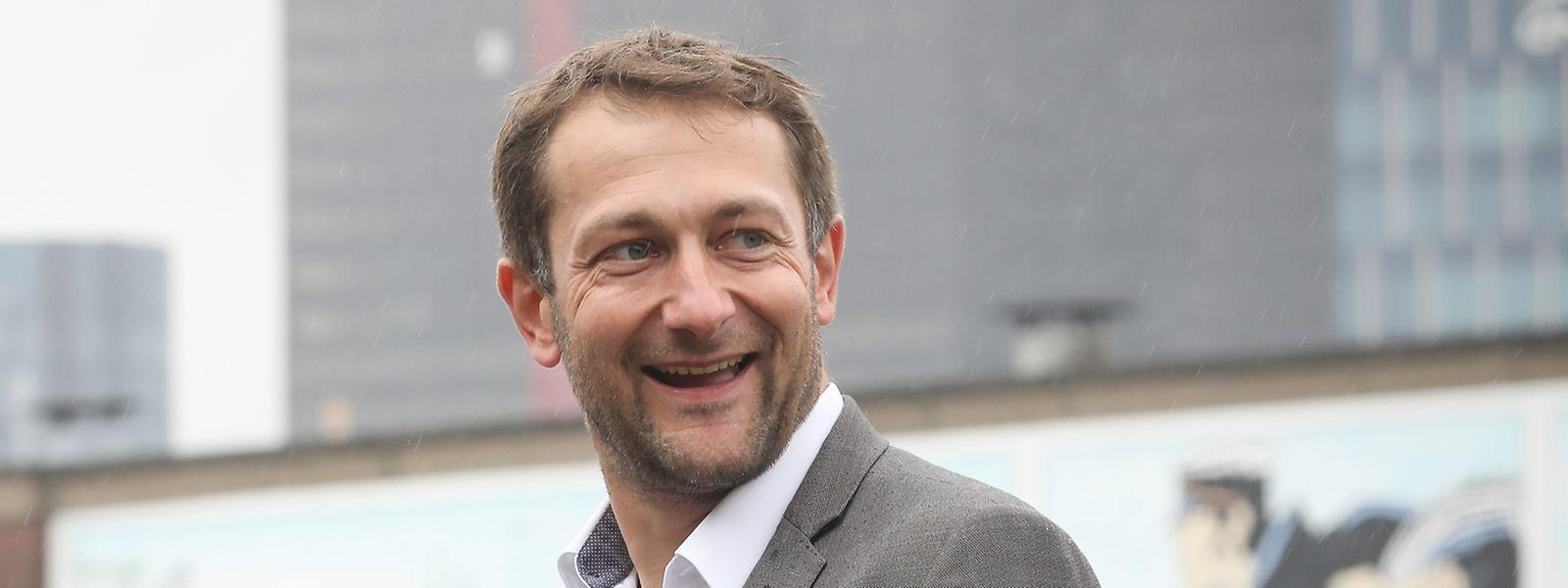 Le conseiller communal de Winseler siège au Parlement européen depuis 2018.