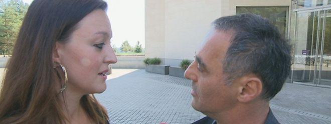RTL veröffentlicht das gesamte Lunghi-Interview.