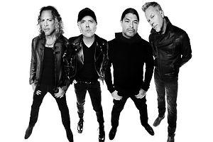 Metallica 2016 - CMS Source