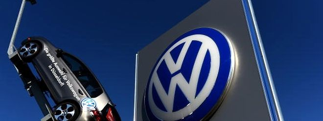Der VW-Konzern