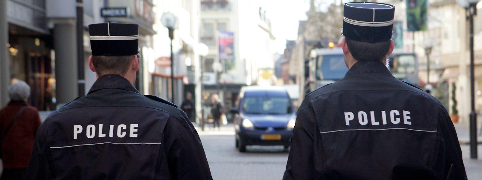 Pour Marc Hansen, la police grand-ducale présente des problématiques «plus spécifiques». Pour elle, la solution de l'organisation du temps de travail devra ainsi «s'accompagner par un recrutement massif».