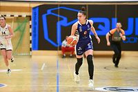 Tatsiana Likhtarovich, Basket Esch / Foto: Stéphane Guillaume