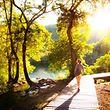 Pouvoir disposer d'un parc naturel est le souhait numéro 1 des Luxembourgeois.