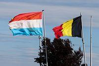 Luxembourg - Belgique - Photo : Pierre Matgé
