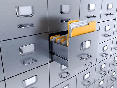 Der Kunde soll im Voraus informiert werden, wenn seine Daten an eine externe Firma übertragen werden.
