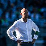 """Marcel Keizer quer manter Bas Dost e espera """"bom jogo"""" com o Sporting de Braga"""