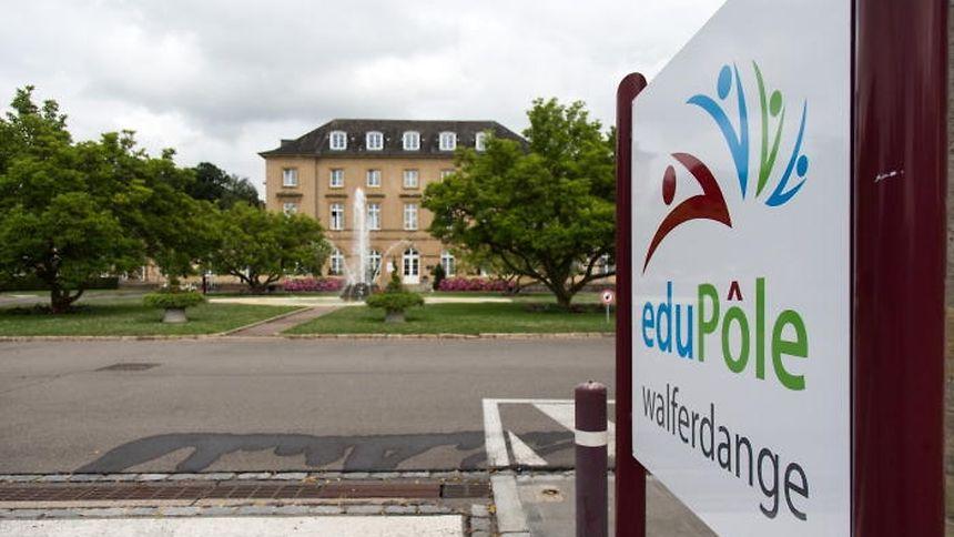 Edu Pole Walferdange recebe jornadas pedagógicas portuguesas