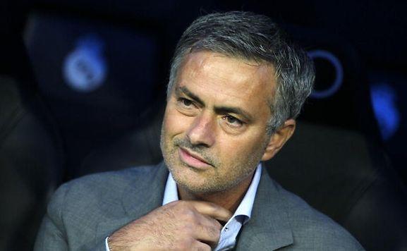 Mourinho está de volta ao Chelsea e ao campeonato inglês