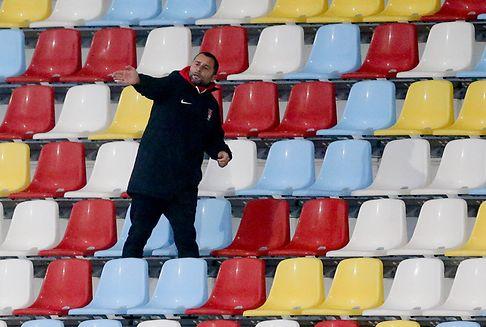 Wegen Corona-Virus: Kein Fußball in Luxemburg