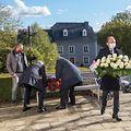 Journée de la commémoration nationale 2020 / Mamer, Holzem, Capellen