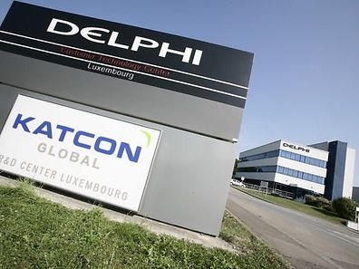 L'entreprise Delphi, établie à Bascharage, avait annoncé fin septembre le licenciement de 40 personnes.