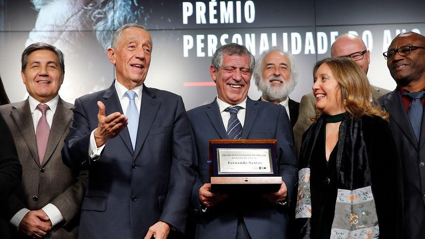 Fernando Santos: