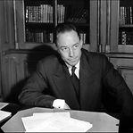 E se Albert Camus tiver sido morto pelo KGB?
