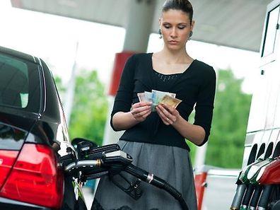 Trois litres de carburant sur quatre qui sont vendus au Luxembourg sont exportés.