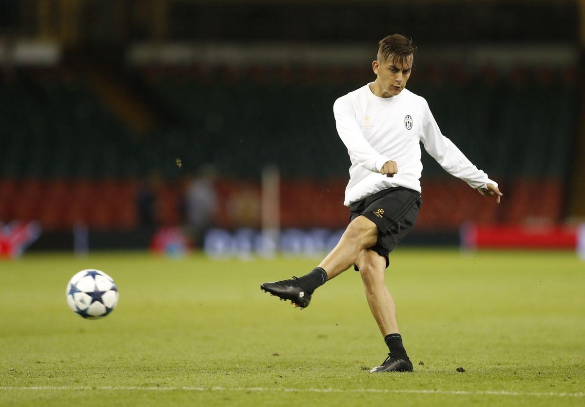 A 23 ans, l'Argentin Paulo Dybala a été l'un des artisans majeurs de la campagne européenne de la «Juve» cette année
