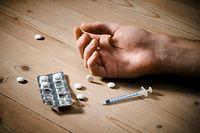 Drogen- und Alkoholvergiftung, Suizid sowie Lebererkrankungen sind einige der Hauptursachen der steigenden Todesrate bei weißen US-Bürgern.