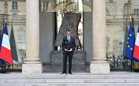 France : La liste du nouveau gouvernement dévoilée